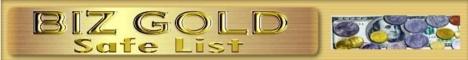 Biz Gold SafeList